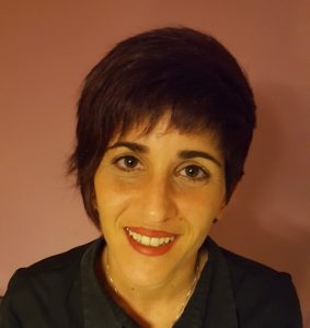 Maria Florio - Entrepreneur Online Marketer